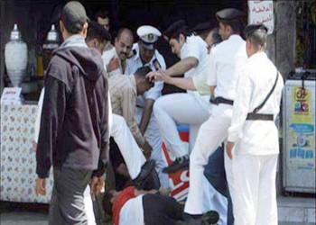التضييق الأمني حاضنة كبرى للإرهاب في مصر