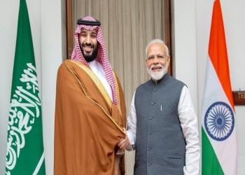 السعودية والهند ترسخان شراكاتهما في مختلف المجالات