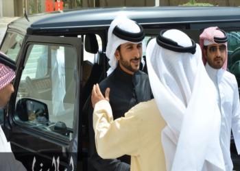 """لماذا يتمتع """"أمير التعذيب"""" البحريني بالحرية في بريطانيا؟"""