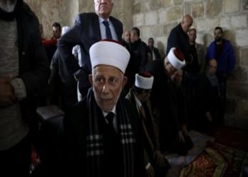 إسرائيل تفرج عن رئيس مجلس أوقاف القدس ونائبه