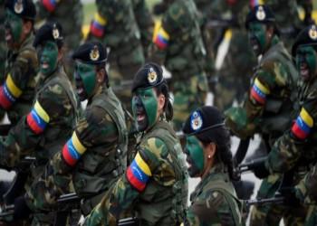 دبلوماسيون كولومبيون يغادرون فنزويلا سيرا على الأقدام