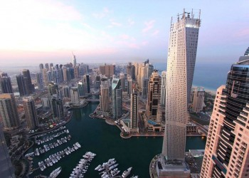فوربس: أزمة ديون بمليارات الدولارات تلوح في أفق دبي