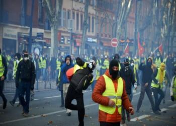 أزمة الهوية في فرنسا