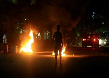 السودان: أحكام بالسجن لـ8 متظاهرين خالفوا قانون الطوارئ