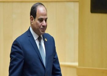 انقسام حول تولي السيسي رئاسة الاتحاد الأفريقي