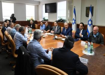 نتنياهو: حماس مسؤولة عن أي استفزاز يخرج من غزة