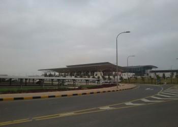 عُمان.. إغلاق مطار صلالة لأسباب فنية