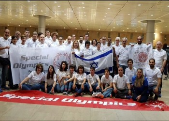 إشادة أمريكية باستضافة الإمارات وفدا رياضيا إسرائيليا