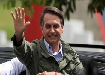 الرئيس البرازيلي يزور إسرائيل نهاية مارس.. ونقل السفارة لم يحسم