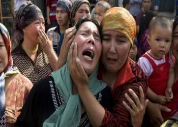 الصين تنتقد تقريرا أمريكيا عن انتهاكاتها بحق مسلمي الإيغور