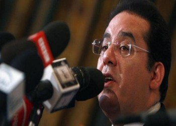 لا.. فضائية جديدة ضد التعديلات الدستورية في مصر
