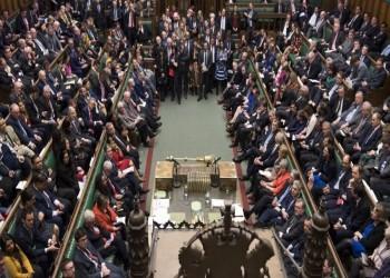 العموم البريطاني يرفض إجراء استفتاء ثان على بريكست