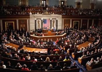 رغم تهديد ترامب.. الكونغرس يرفض التمويل الطارئ لجدار المكسيك