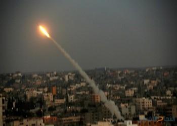 انفجارات في تل أبيب وفتح الملاجئ ونتنياهو يتوعد بالرد