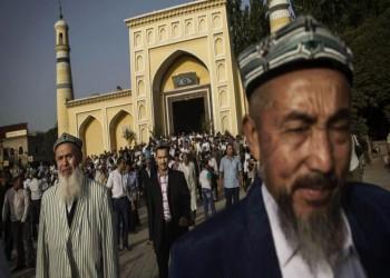 عقوبات أمريكية مرتقبة على منتهكي حقوق مسلمي الإيغور بالصين
