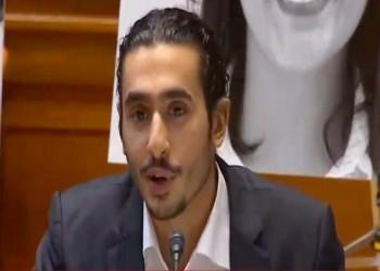 أحمد فتيحي: ننتظر انتهاء ساعتي التحقيق مع والدي منذ 16 شهرا