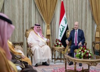 وفد تجاري سعودي لبحث مشاريع واستثمارات في العراق