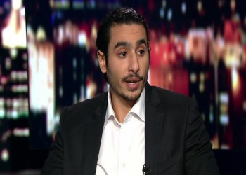 بالفيديو.. نجل وليد فتيحي يكشف تفاصيل اعتقال والده