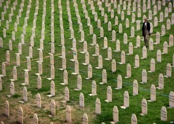 عبدالمهدي يعزي الأكراد في ذكرى الهجوم على حلبجة بالكيماوي