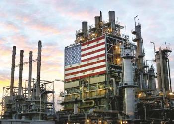 إيران تتهم أمريكا بإثارة التوترات بسوق النفط