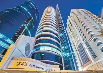 قطر للمال تجمد الأنشطة الجديدة لفرع بنك أبوظبي الأول