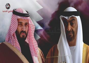 قلق في أبوظبي من تمرد الرياض