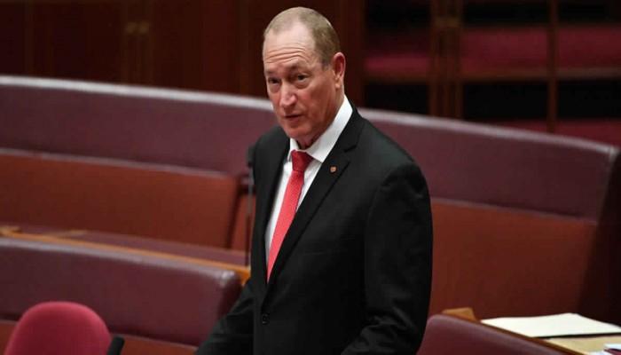 أستراليا.. مليون توقيع لطرد السيناتور اليميني من البرلمان
