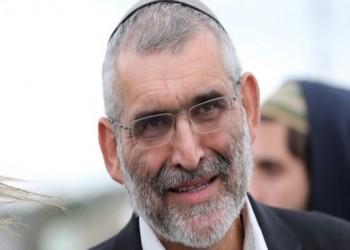 المحكمة العليا الإسرائيلية تستبعد يمينيا متطرفا من الترشح للانتخابات