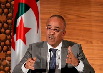 13 نقابة جزائرية ترفض دعم رئيس الوزراء في تشكيل الحكومة