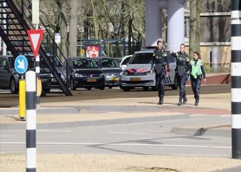 أسرة منفذ هجوم هولندا: مشاكل عائلية وراء إطلاق النار