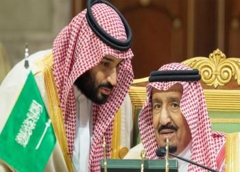 الملك سلمان يطلق اسم نجله محمد على طريق بالرياض