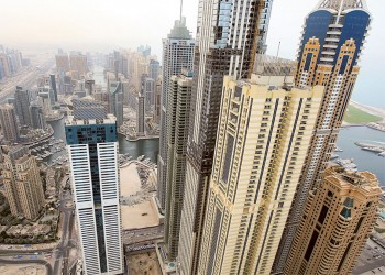 قلاع الرمال.. غسيل الأموال يزدهر في سوق عقارات دبي الفاخرة