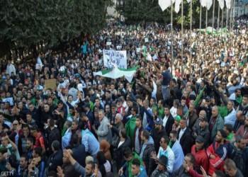 الجزائر الجديدة إن سقط النظام