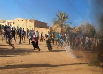 نداء السودان ينسحب من خارطة الطريق ويوقف التفاوض مع الحكومة