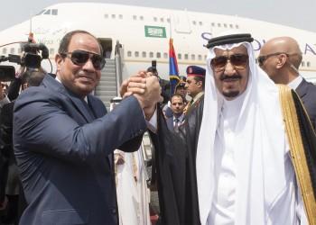 خاص: وفد أمني مصري بالسعودية.. بينه خبراء في مكافحة الإرهاب