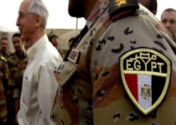 تقرير عبري: الجيش المصري يستعد للحرب وتسليحه أربك إسرائيل