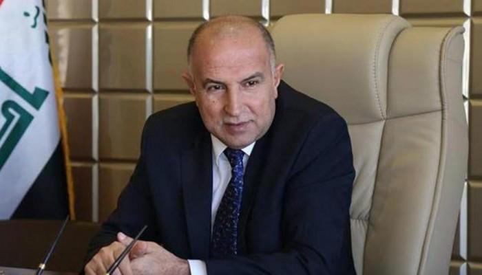 رئيس الوزراء العراقي يطلب إقالة محافظ نينوى