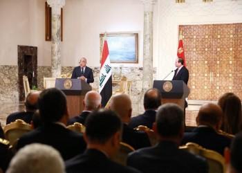 قمة عراقية مصرية أردنية الأحد لبحث قضايا اقتصادية