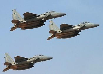 التحالف العربي يعلن عن عملية عسكرية في صنعاء