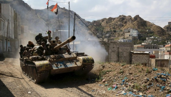 الحرب في اليمن تدخل عامها الخامس والسلام رهن اتفاق هش