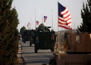 مسؤول أمريكي: الحرب على الدولة الإسلامية لم تنته