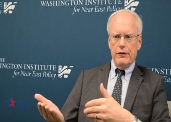 المبعوث الأمريكي لسوريا: نعمل مع تركيا لإقامة منطقة آمنة