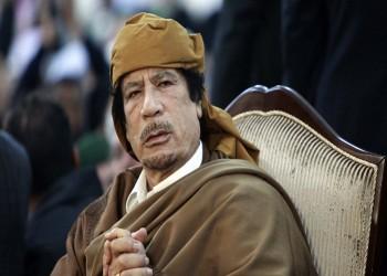 بيع ساعة للقذافي بأكثر من 6 أضعاف ثمنها في دبي