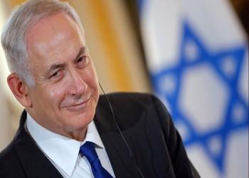 نتنياهو قدم لترامب وبوتين خطة لإنهاء النزاع السوري