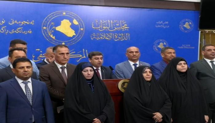 تحالف الفتح العراقي يجمع توقيعات لتعديل الدستور.. ما السبب؟