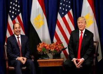 في أزمة العلاقات المصرية الأمريكية