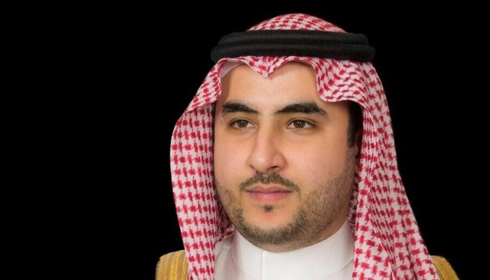 خالد بن سلمان يبحث اتفاق ستوكهولم مع المبعوث الأممي لليمن