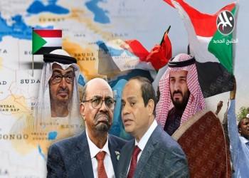 تقدير إسرائيلي: السعودية والإمارات فشلتا في وقف التحول الديمقراطي بالمنطقة