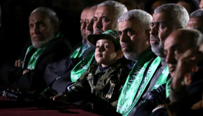 حماس والخروج الآمن من حكم غزة
