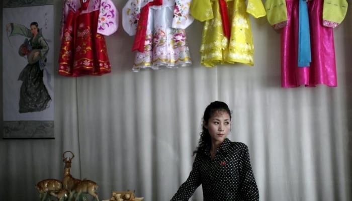 تقرير: عشرات الآلاف من الكوريات الشماليات يتعرضن للاستعباد الجنسي